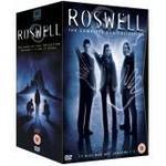 Roswell dvd Filmer Roswell - Season 1-3 [DVD] [2000]